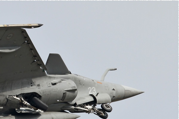 Photo#6330-2-Dassault Rafale M