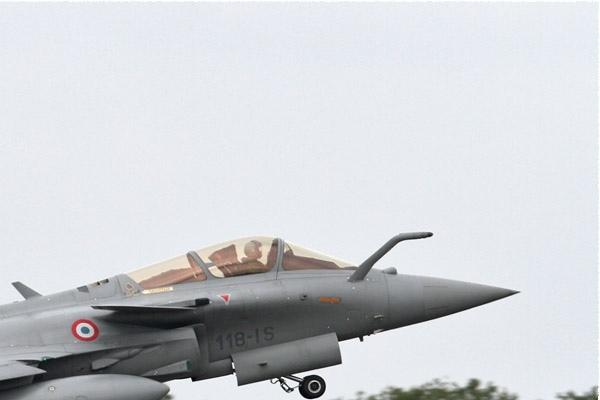 Photo#6331-2-Dassault Rafale C