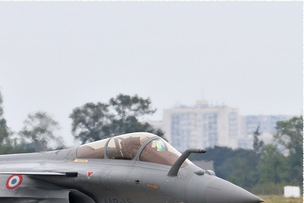 Photo#6332-2-Dassault Rafale C