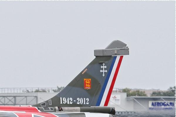 Photo#6334-2-Dassault Rafale C