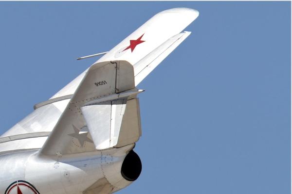 Photo#6351-2-Mikoyan-Gurevich MiG-15bis