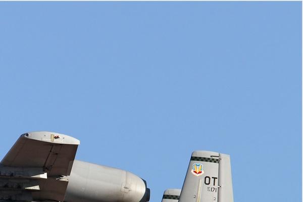Photo#6375-2-Fairchild A-10C Thunderbolt II