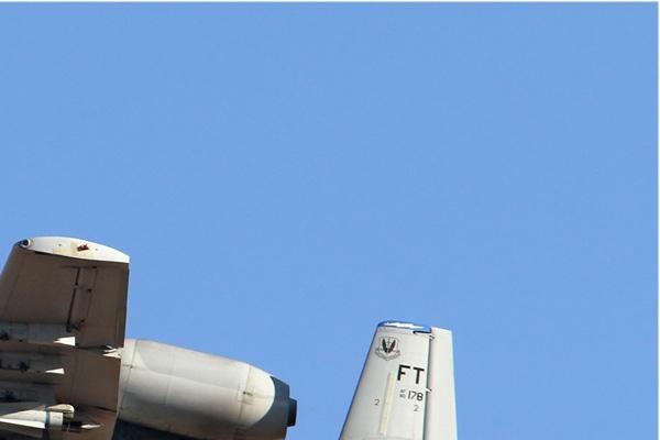 Photo#6376-2-Fairchild A-10C Thunderbolt II