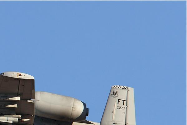 Photo#6381-2-Fairchild A-10C Thunderbolt II