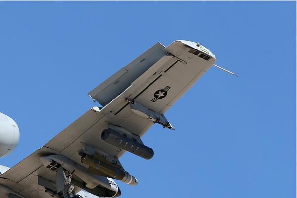 Photo#6385-2-Fairchild A-10C Thunderbolt II