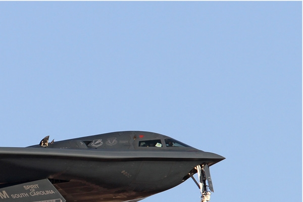 Photo#6386-2-Northrop Grumman B-2A Spirit