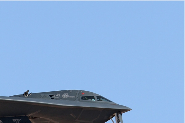 Photo#6388-2-Northrop Grumman B-2A Spirit