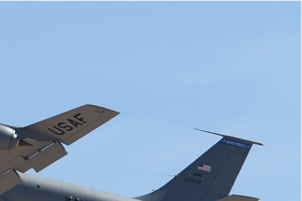Photo#6395-2-Boeing KC-135R Stratotanker