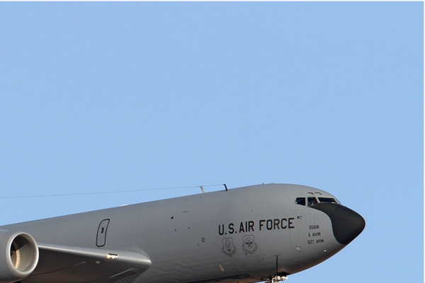 Photo#6397-2-Boeing KC-135R Stratotanker