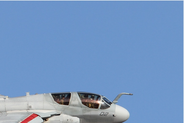 Photo#6398-2-Grumman EA-6B Prowler