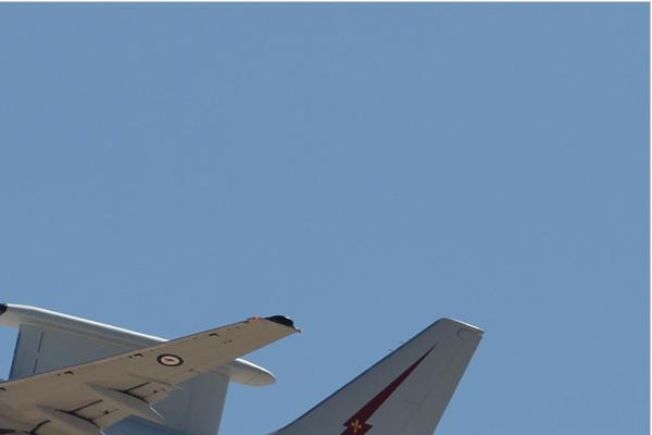 Photo#6400-2-Boeing E-7A Wedgetail