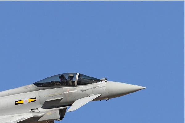 Photo#6402-2-Eurofighter Typhoon FGR4