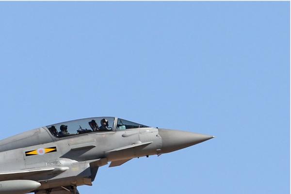 Photo#6406-2-Eurofighter Typhoon T3