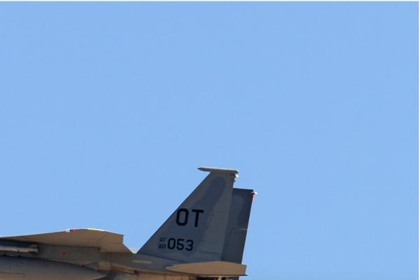 Photo#6411-2-McDonnell Douglas F-15C Eagle