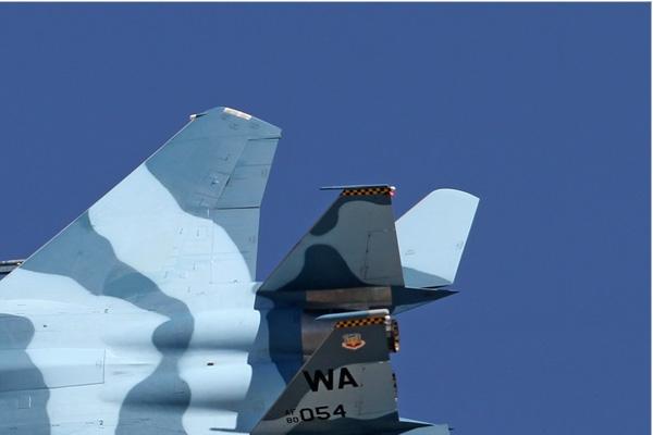 Photo#6414-2-McDonnell Douglas F-15D Eagle