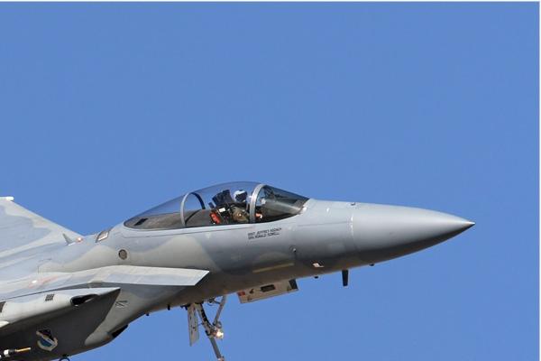 Photo#6417-2-McDonnell Douglas F-15C Eagle