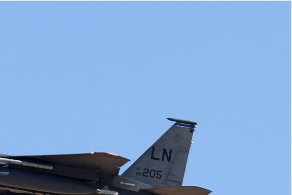 Photo#6418-2-Boeing F-15E Strike Eagle