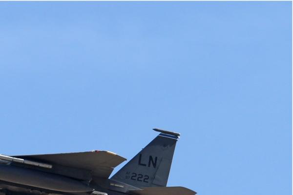 Photo#6422-2-Boeing F-15E Strike Eagle