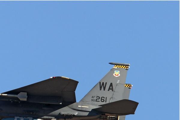Photo#6426-2-Boeing F-15E Strike Eagle