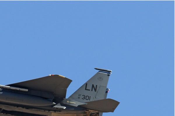 Photo#6429-2-Boeing F-15E Strike Eagle