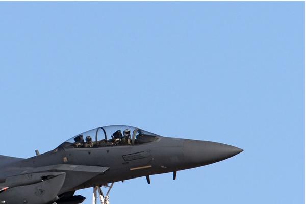 Photo#6431-2-Boeing F-15E Strike Eagle