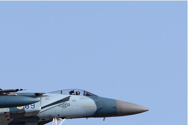 Photo#6436-2-McDonnell Douglas F-15C Eagle