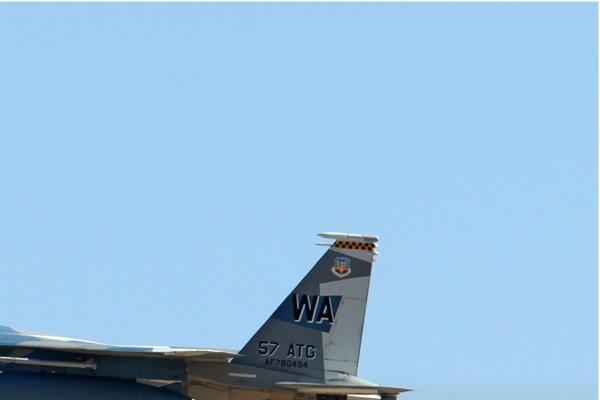 Photo#6437-2-McDonnell Douglas F-15C Eagle