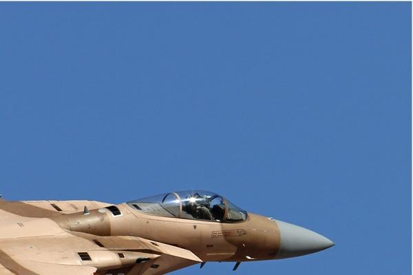 Photo#6439-2-McDonnell Douglas F-15C Eagle