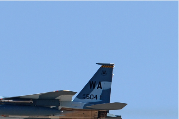 Photo#6440-2-McDonnell Douglas F-15C Eagle