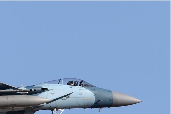 Photo#6441-2-McDonnell Douglas F-15C Eagle