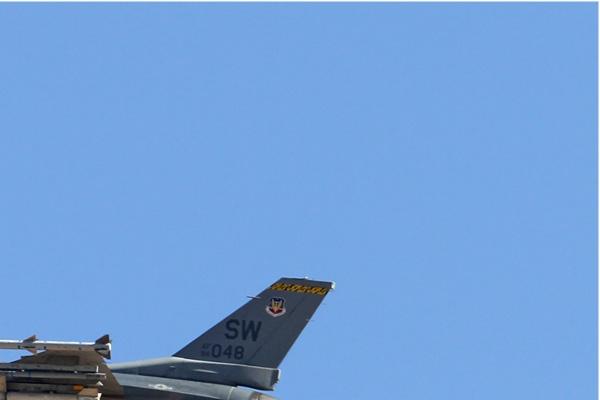 Photo#6446-2-Lockheed F-16C Fighting Falcon