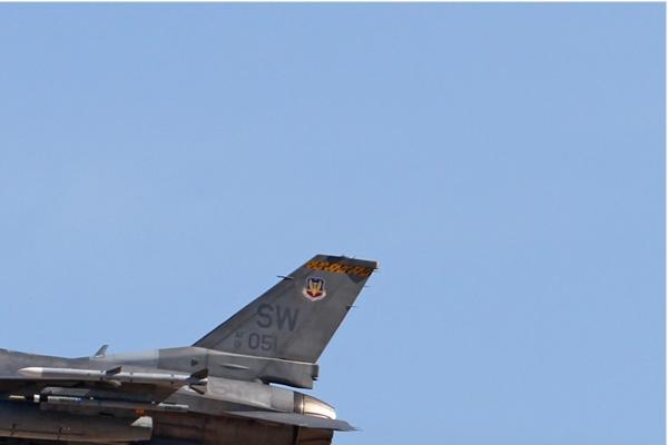 Photo#6448-2-Lockheed Martin F-16C Fighting Falcon