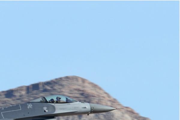 Photo#6454-2-Lockheed Martin F-16C Fighting Falcon