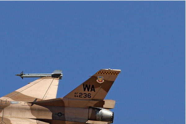 Photo#6457-2-General Dynamics F-16C Fighting Falcon