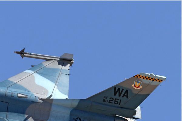 Photo#6461-2-General Dynamics F-16C Fighting Falcon