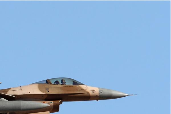 Photo#6463-2-General Dynamics F-16C Fighting Falcon