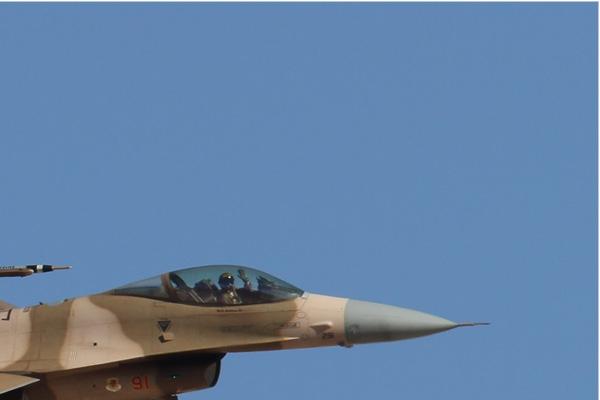 Photo#6468-2-General Dynamics F-16C Fighting Falcon