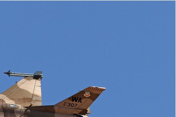 Photo#6471-2-General Dynamics F-16C Fighting Falcon