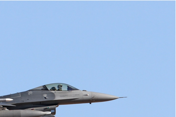 Photo#6480-2-General Dynamics F-16C Fighting Falcon