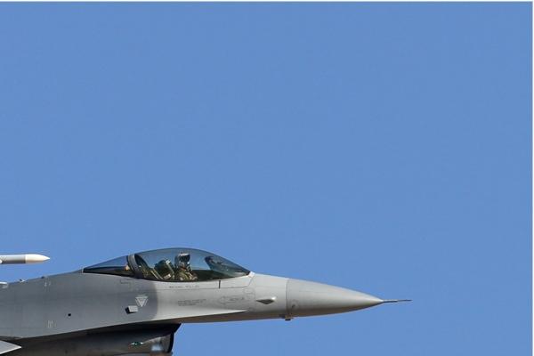 Photo#6484-2-General Dynamics F-16C Fighting Falcon