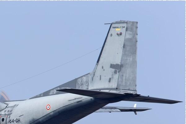 Photo#6502-2-Transall C-160R