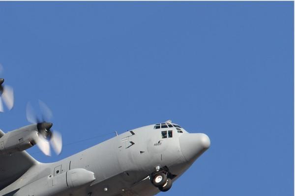 Photo#6508-2-Lockheed EC-130H Compass Call