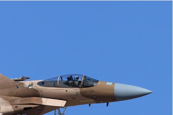 Photo#6517-2-McDonnell Douglas F-15C Eagle