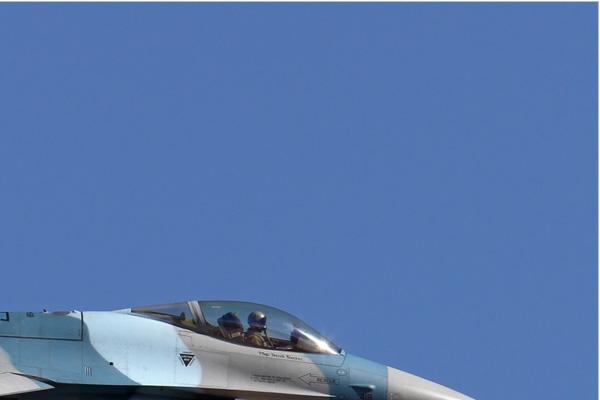 Photo#6525-2-General Dynamics F-16C Fighting Falcon