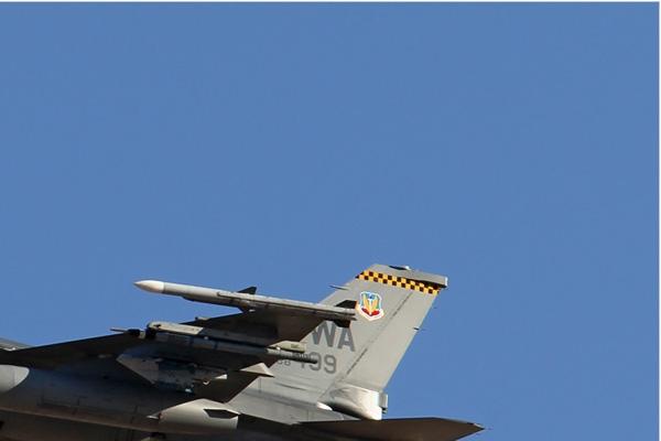Photo#6529-2-General Dynamics F-16C Fighting Falcon