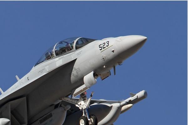 Photo#6539-2-Boeing EA-18G Growler