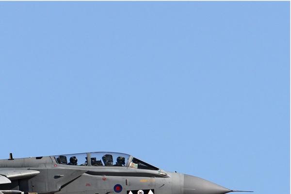 Photo#6549-2-Panavia Tornado GR4A