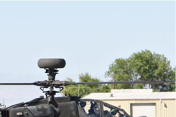 Photo#6552-2-Westland Longbow Apache AH1