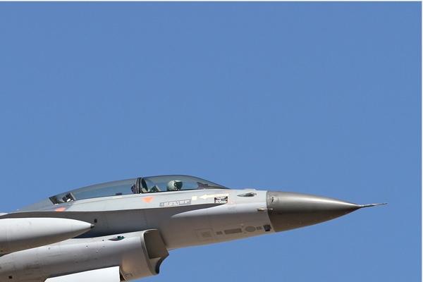 Photo#6562-2-General Dynamics F-16BM Fighting Falcon