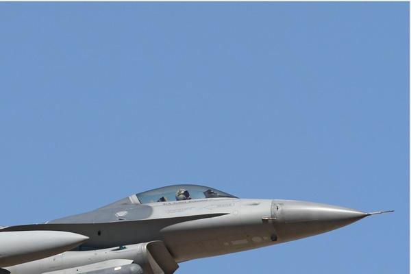 Photo#6565-2-General Dynamics F-16C Fighting Falcon